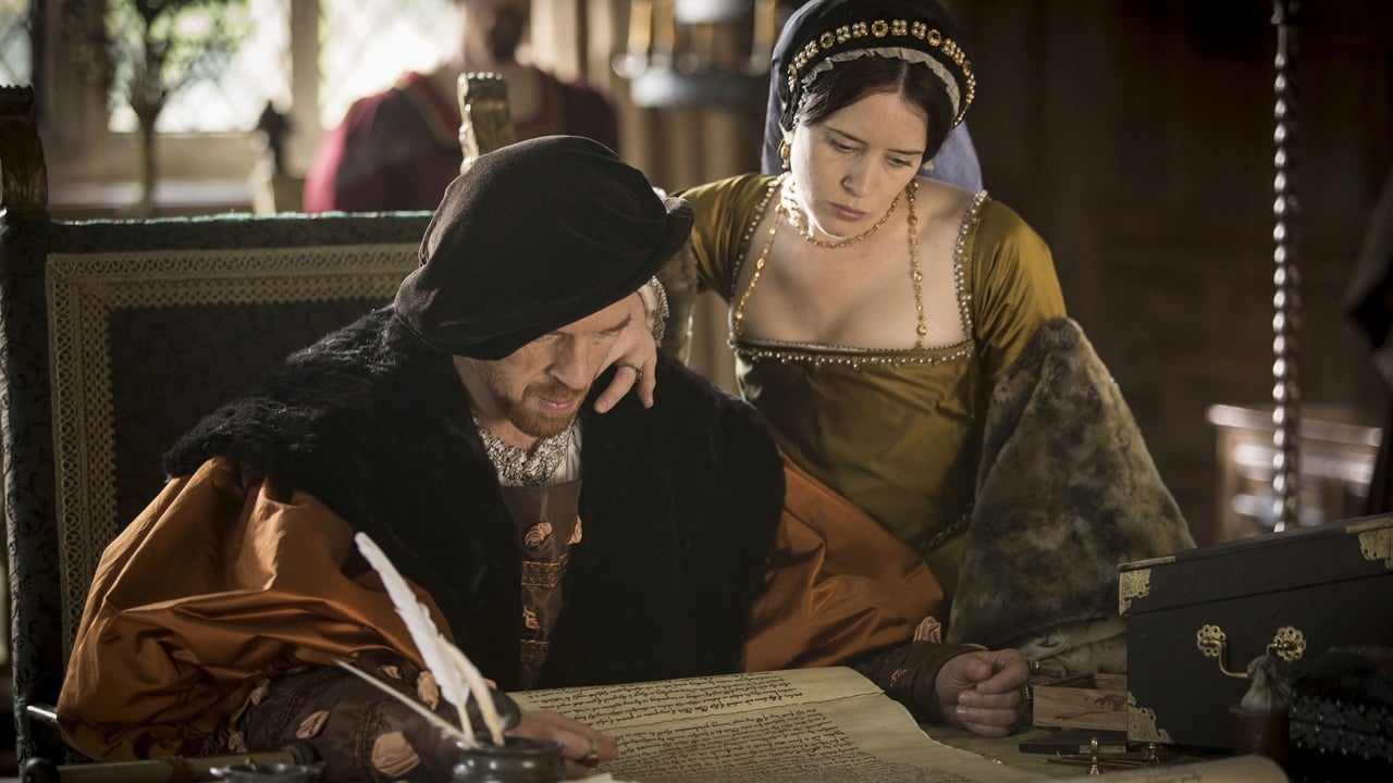 Wolf Hall Episode: The Devils Spit