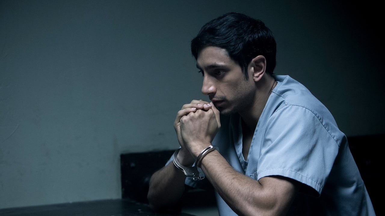 The Night Of Episode: Part 2 Subtle Beast