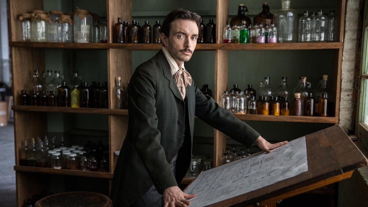 American Genius Episode: Edison vs Tesla