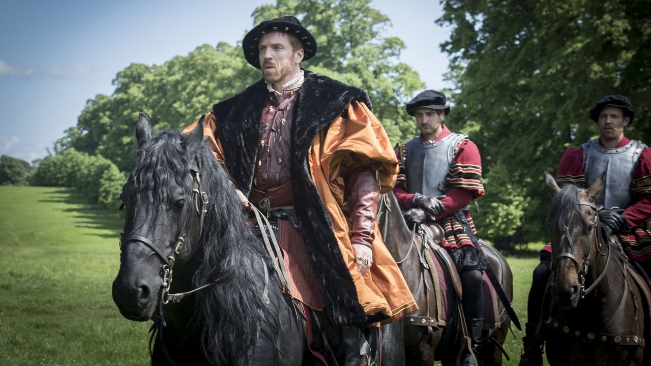 Wolf Hall Episode: Masters of Phantoms
