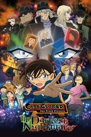 Streaming sources for Detective Conan The Darkest Nightmare