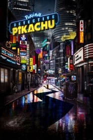Pokmon Detective Pikachu Poster