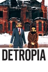 Streaming sources for Detropia