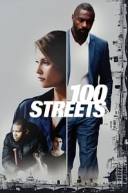 Streaming sources for 100 Streets