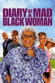 Streaming sources for Diary of a Mad Black Woman