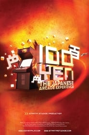 100 Yen The Japanese Arcade Experience Poster