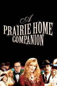 Streaming sources for A Prairie Home Companion