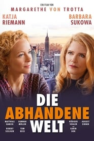Streaming sources for Die abhandene Welt