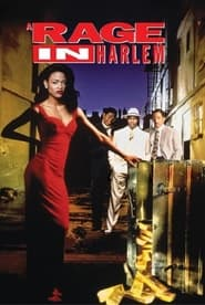 Streaming sources for A Rage in Harlem