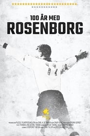 100 Years with Rosenborg Poster