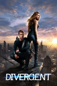 Streaming sources for Divergent