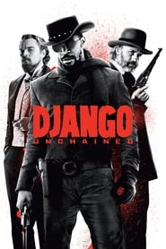 Streaming sources for Django Unchained