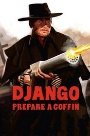 Streaming sources for Django Prepare a Coffin