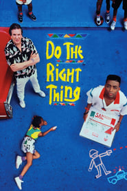 Streaming sources for Do the Right Thing