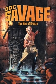 Streaming sources for Doc Savage The Man of Bronze