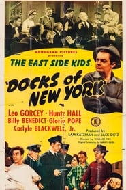 Streaming sources for Docks of New York