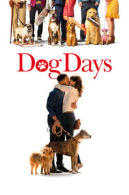 Streaming sources for Dog Days