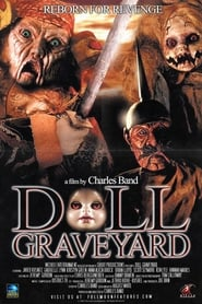 Streaming sources for Doll Graveyard