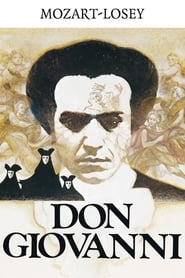 Streaming sources for Don Giovanni