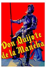 Streaming sources for Don Quijote de la Mancha