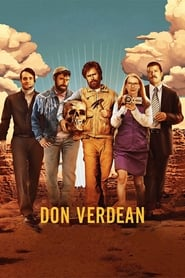 Streaming sources for Don Verdean