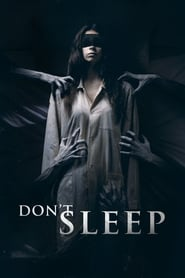 Streaming sources for Dont Sleep