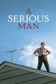 Streaming sources for A Serious Man