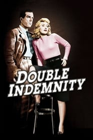 Streaming sources for Double Indemnity