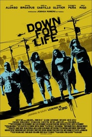 Streaming sources for Down for Life