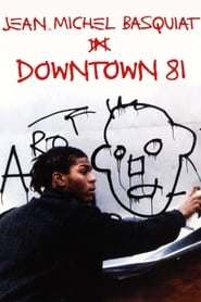 Streaming sources for Downtown 81