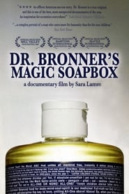 Streaming sources for Dr Bronners Magic Soapbox