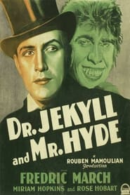 Streaming sources for Dr Jekyll and Mr Hyde