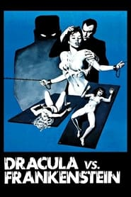 Streaming sources for Dracula vs Frankenstein