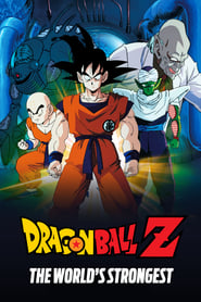 Streaming sources for Dragon Ball Z The Worlds Strongest