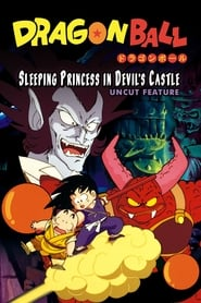 Streaming sources for Dragon Ball Sleeping Beauty in Devil Castle