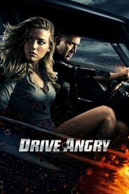 Streaming sources for Drive Angry