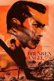 Streaming sources for Drunken Angel