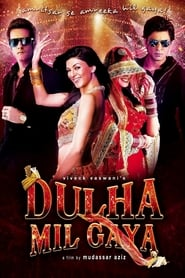 Streaming sources for Dulha Mil Gaya