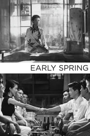 Streaming sources for Early Spring
