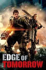 Streaming sources for Edge of Tomorrow