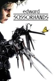 Streaming sources for Edward Scissorhands