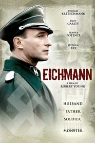 Streaming sources for Eichmann
