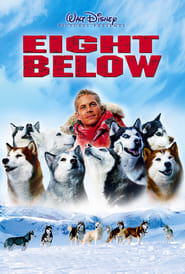 Streaming sources for Eight Below