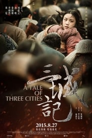 Streaming sources for A Tale of Three Cities