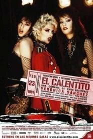 Streaming sources for El calentito