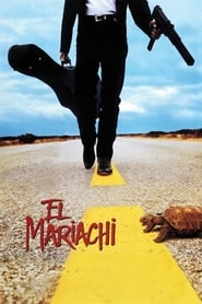 Streaming sources for El Mariachi