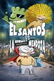 Streaming sources for El Santos vs la Tetona Mendoza