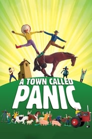 Streaming sources for A Town Called Panic
