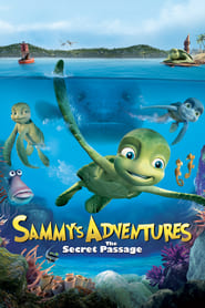 Streaming sources for A Turtles Tale Sammys Adventures
