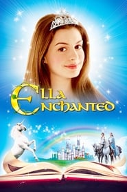 Streaming sources for Ella Enchanted